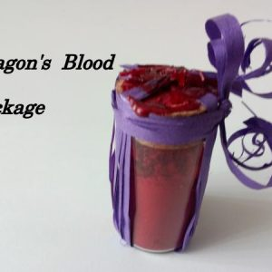 Dragon's Blood Package