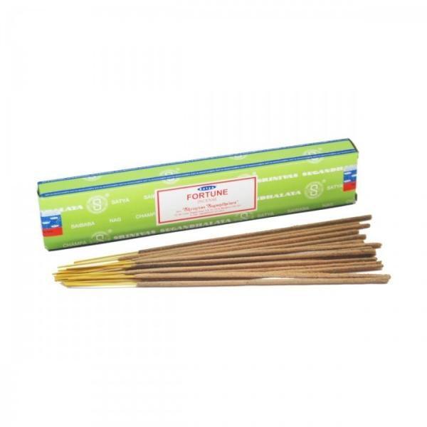 fortuna incense